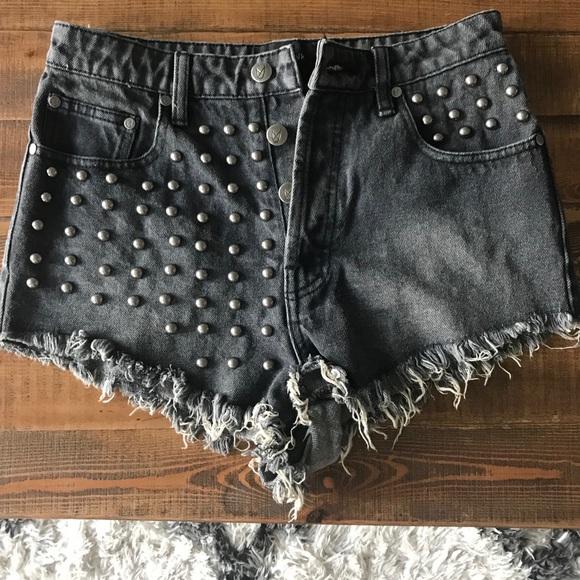 MINKPINK Pants - MINKPINK Shorts